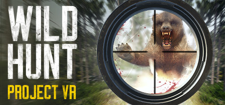 Купить Project VR Wild Hunt