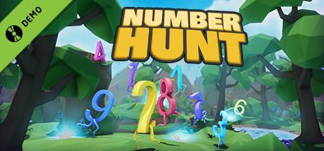 Number Hunt Demo