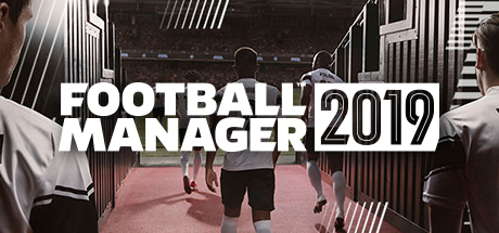 Football Manager 2019 Capa