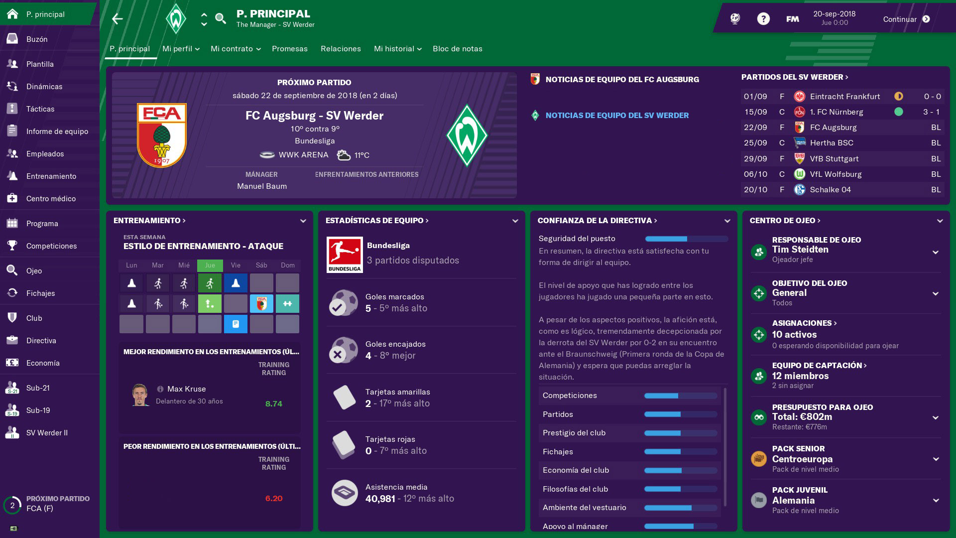 Crack game Football Manager 2017 no Steam - video dailymotion