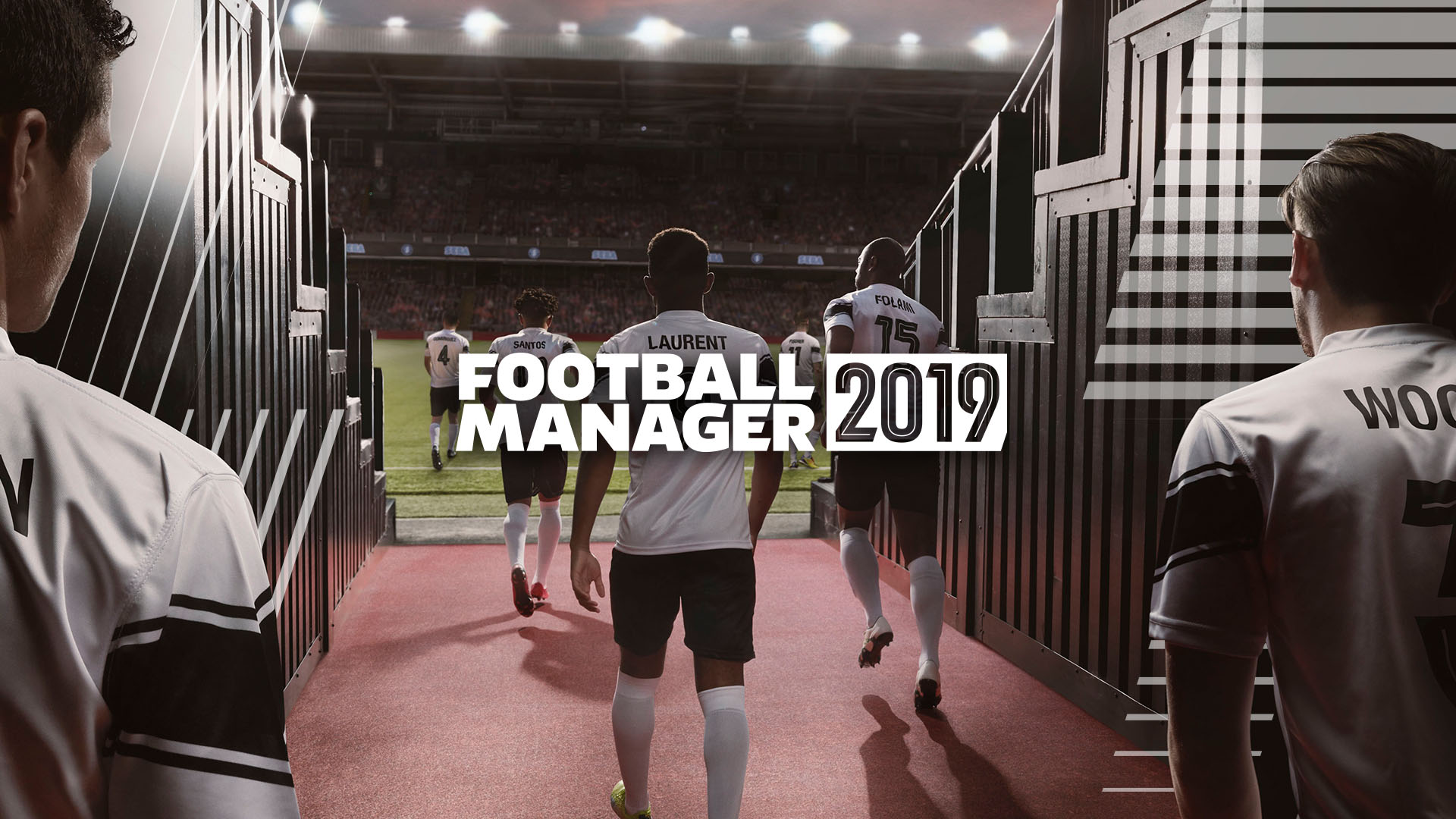 Football Manager 2019 Resimleri