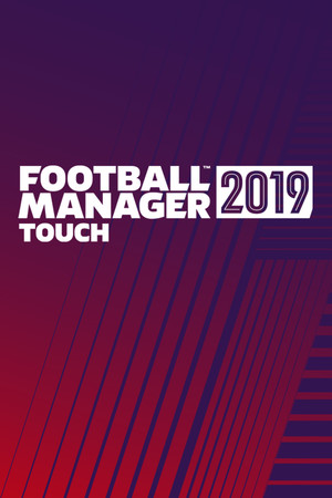 Football Manager 2019 Touch poster image on Steam Backlog