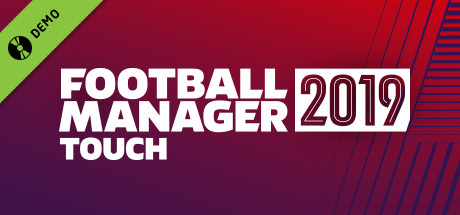 Football Manager Touch 2019 Demo