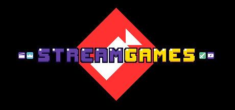 Stream Games title thumbnail