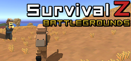 Купить SurvivalZ Battlegrounds