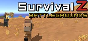 SurvivalZ Battlegrounds cover art