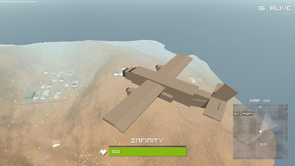 SurvivalZ Battlegrounds