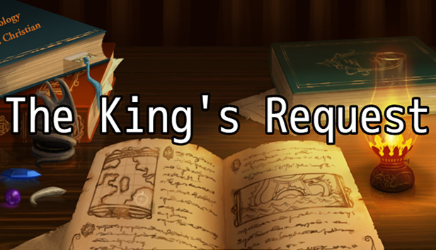 The King\'s Request: Physiology and Anatomy Revision Game on Steam