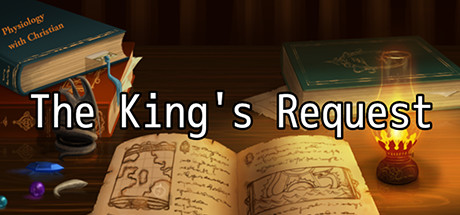 The King's Request: Physiology and Anatomy Revision Game on