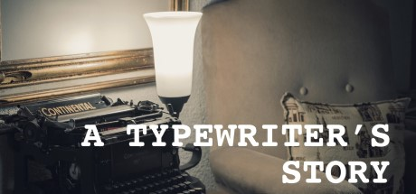 A Typewriter's Story title thumbnail