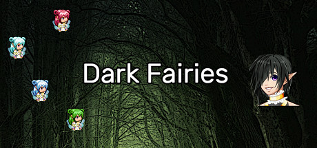 Dark Fairies