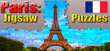 Save 75% on Paris: Jigsaw Puzzles on Steam