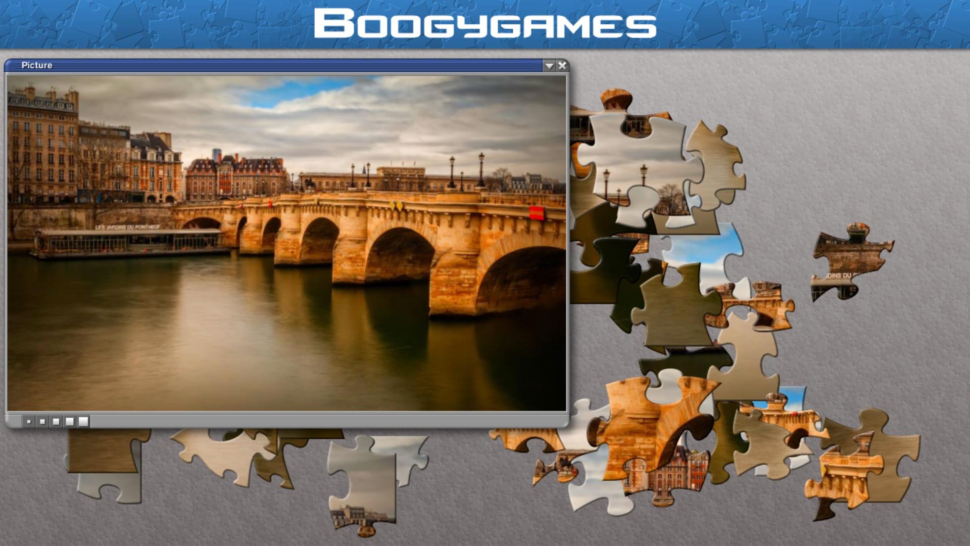 Maison Du Puzzle Paris paris: jigsaw puzzles