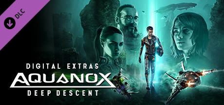 Aquanox Deep Descent Digital Extras