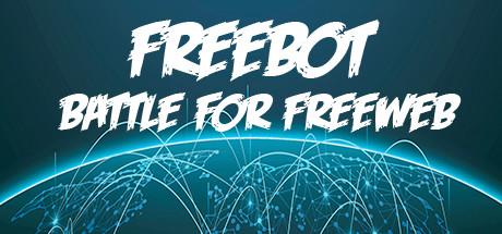 Freebot Battle for FreeWeb-Plaza