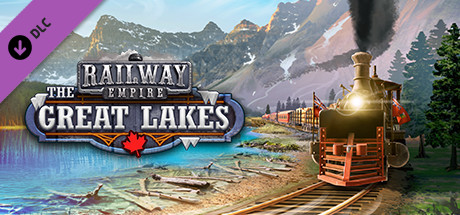 Save 60% on Railway Empire - The Great Lakes on Steam