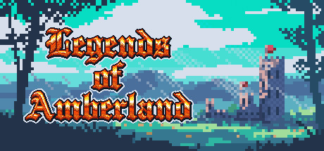 Legends of Amberland: The Forgotten Crown on Steam