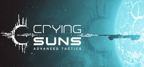 Crying Suns poster image on Steam Backlog