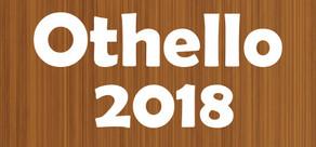 Othello 2018 cover art
