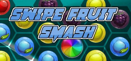 Swipe Fruit Smash