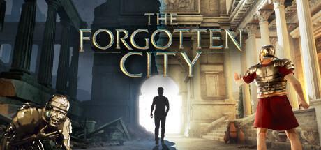 The Forgotten City cover art