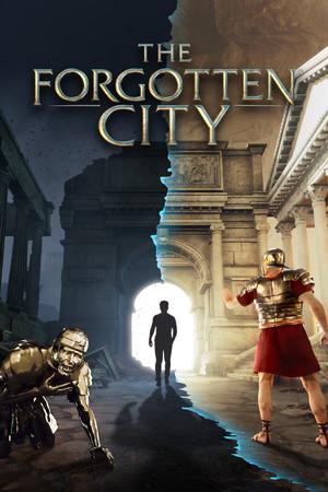 The Forgotten City poster image on Steam Backlog