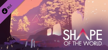 Shape Of The World - Official Soundtrack