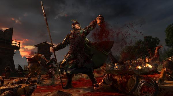 Total War: THREE KINGDOMS - Reign of Blood (DLC)