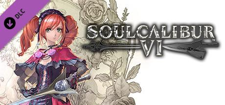 SOULCALIBUR VI - DLC4: Amy