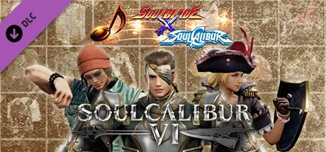 SOULCALIBUR VI - DLC3: Character Creation Set A
