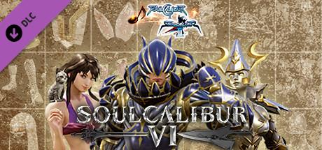 SOULCALIBUR VI - DLC5: Character Creation Set B