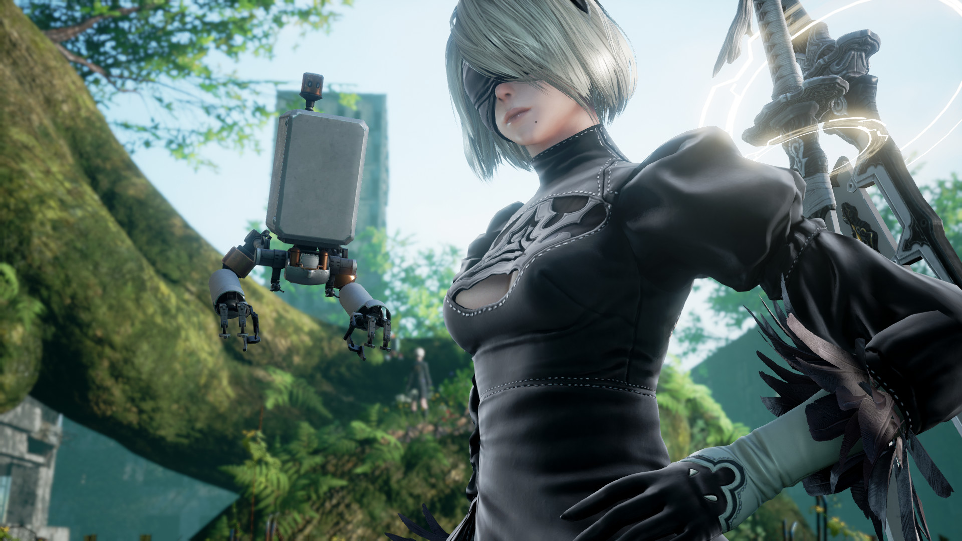 nier automata cpy crack torrent