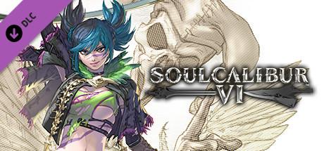 SOULCALIBUR VI - DLC1: Tira
