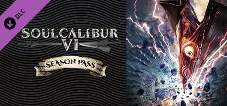 SOULCALIBUR VI Season Pass