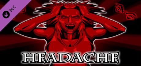 Headache - Artworks