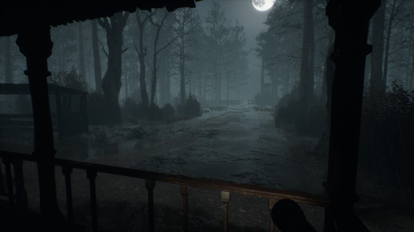 скриншот Lunacy: Saint Rhodes 8