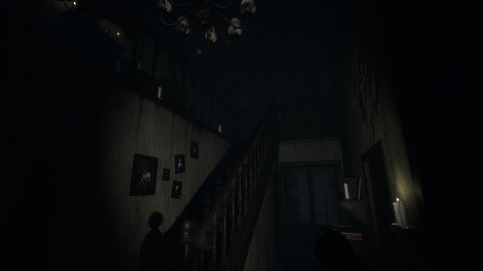 Lunacy: Saint Rhodes on Steam