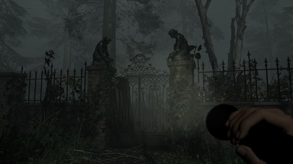скриншот Lunacy: Saint Rhodes 1