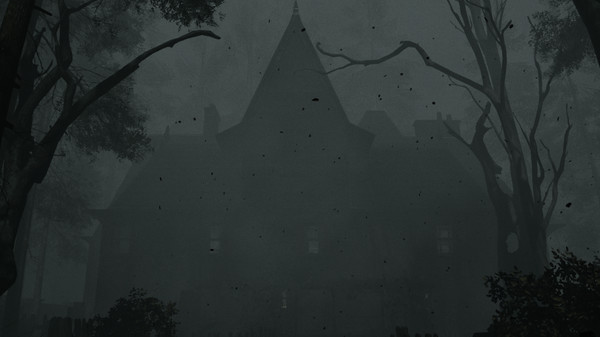 скриншот Lunacy: Saint Rhodes 3