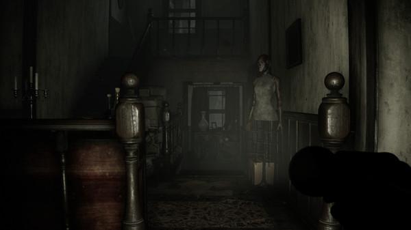 скриншот Lunacy: Saint Rhodes 2