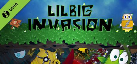 Lil Big Invasion Demo