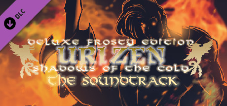 Urizen Frosty Official Soundtrack