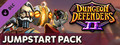 Dungeon Defenders II - Jumpstart Pack-dlc