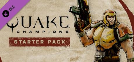 Quake Champions - Starter Pack
