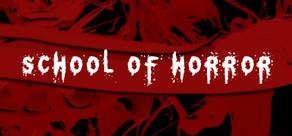 School of Horror cover art