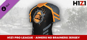 H1Z1: Aimers No Brainers Jersey