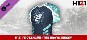 H1Z1: The Broys Jersey
