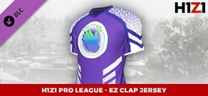 H1Z1: EZ Clap Jersey