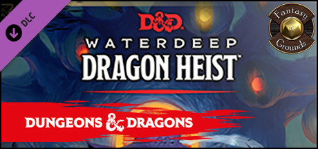 Steam-DLC-pagina: Fantasy Grounds