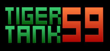 Tiger Tank 59 Ⅰ